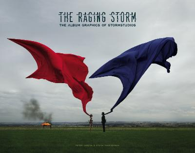 TheRagingStormcover